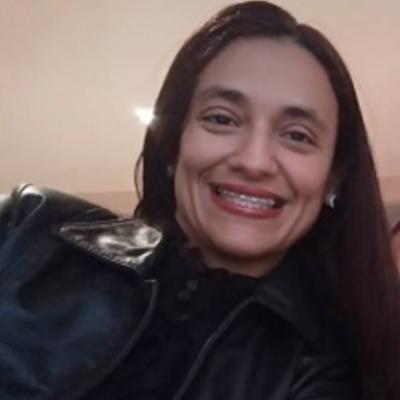 Cyllene Souza
