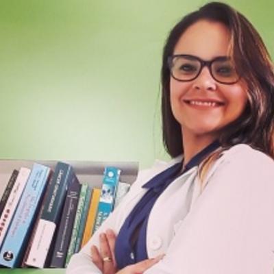 Luiza Santana