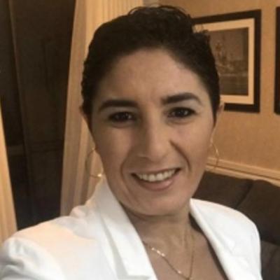 Sandra Medeiros Rodrigues