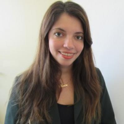 Renata Alarcao