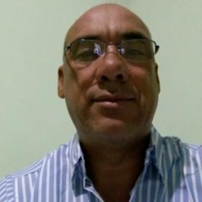 Hilton Ramos de Oliveira