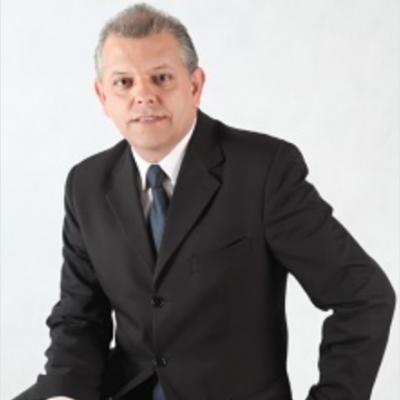 Palestrante Prof JB