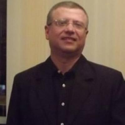 Luciano Fachel