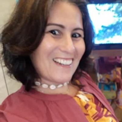 Jacqueline Guia de Macedo Marques
