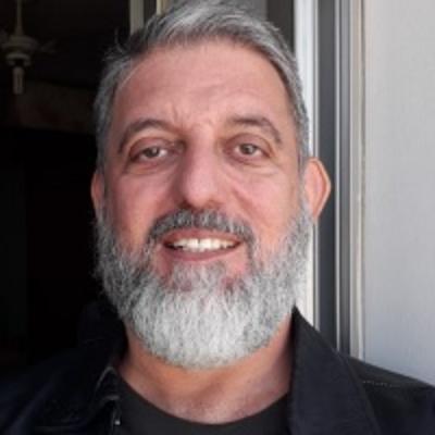 Claudio Rmirez